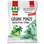 Kaiser-Grüne-Minze-Eukalyptus-Citrus-zuckerfrei-70g-Beutel