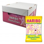 Haribo-Chamallows-Rombiss-225g-Mausespeck-12-Beutel