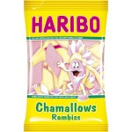 Haribo-Chamallows-Rombiss-175g-Mausespeck-12-Beutel