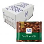 Ritter-Sport-Ganze-Mandeln-Schokolade-11-Tafeln-je-100g