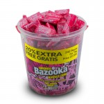 Bazooka-Gum-Original-Eimer-Kaugummi-240-Stück-je-56g