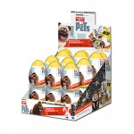 Pets-Collection-Egg-Überraschungs-Ei-Ü-Ei-18-Stück-je-10g