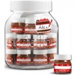 Ferrero-Nutella-Friends-Edition-Brotaufstrich-21-Mini-Gläser-je-30g