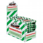 Fishermans Friend Mint ohne Zucker, Pastillen 24 Beutel
