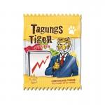 Tagungs Tiger Minibeutel Fruchtgummi 100 Beutel