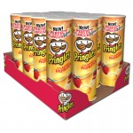 Pringles-Paprika-Chips-Dose-190g-19-Stück