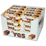 Nestle-Yes-Caramel-Toertchen-Torty-Kuchen-48-Stueck