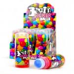 Brain-Licker-Balls-saure-Flüssigkeit-12-Stück