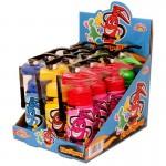 Fire-Pomp-Candy-Spray-Hot-Wheels-Feuerloescher-12-Stueck