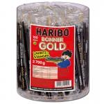 Haribo-Bonner-Gold-Lakritz-Stangen-150-Stueck