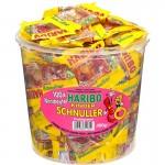 Haribo-Kinder-Schnuller-Minibeutel-Fruchtgummi-100-Btl