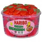 Haribo-Riesen-Erdbeeren-Fruchtgummi-150-Stueck