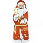 Lindt-Weihnachtsmann-40g-Vollmilch-Schokolade-45-Stueck