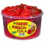 Haribo-Kirsch-Cola-Fruchtgummi-150-Stueck