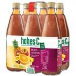 Hohes-C-Multivitamin-Saft-1Liter-6-Flaschen