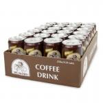Mr-Brown-Coffee-250ml-Ice-Kaffee-Getraenk-24-Dosen