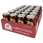 Mr-Brown-Cappuccino-Coffee-250ml-Kaffee-Getraenk-24-Ds