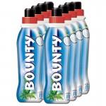Bounty-Drink-350ml-PET-Flasche-Milch-Mix-Getränk-8-Stück