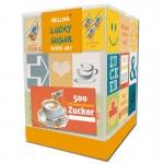 Hellma-Lucky-Sugar-Paper-Art-500-Mini-Zucker-Pyramiden_1