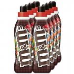 mundms-Chocolate-Drink-350ml-PET-Flasche-Milch-Mix-Getränk-8-Stück
