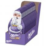 Milka-Weihnachtsmann-Tafel-85g-Schokolade-20-Stueck