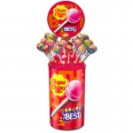 Chupa-Chups-Lutscher-The-Best-of-Lolly-100-Stueck
