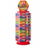 Flic-n-Lic-Lutscher-100er-Tower-Lolly-100-Stueck