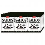 Sallos-Salmiak-Pastillen-Lakritz-15-Beutel-je-150g